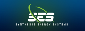 Synthesis Energy Systems